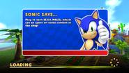 Sonic Hint 32