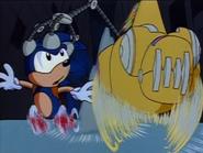 Sonic Racer 213