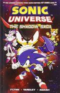 Sonic Universe V1