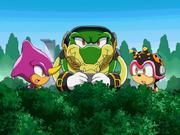 Sonic X ep 39 59