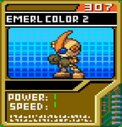 Emerl Color 2