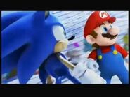 Mario & Sonic at winter2