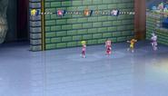 Mario Sonic Olympic Winter Games Gameplay 307