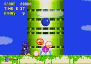Mecha Sonic SSZ 01