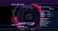 Orb Result