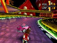 Roulette Road DS 19