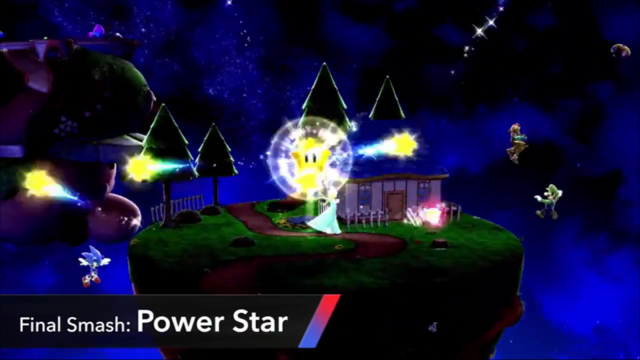 File:SSB4 Power Star Sonic.png
