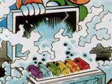 Chaos Emerald (Sonic the Comic)