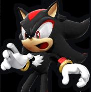 Shadow Rivals sprite 5