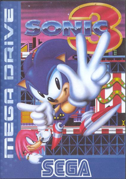 Sonic the Hedgehog 3 | Sonic News Network | FANDOM powered by Wikia