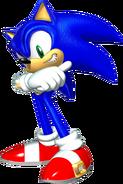SonicHedge