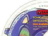 Sonic Adventure 2 Battle - Sampler