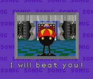 Sonic Gameworld gameplay 37