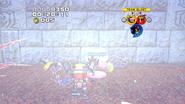 Sonic Heroes Hang Castle Team Dark 5