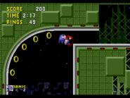 Sonic md starlight3
