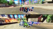 Team Sonic Racing Market Place4