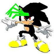 Truzy the hedgehog