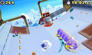 Frozen Factory Zone 1 3DS 8