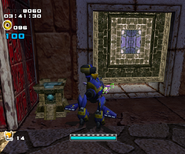 Hidden Base 132