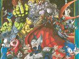 Image Comics Zone