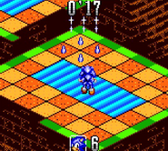 Labyrinth of the Castle Zone 3 13
