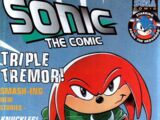 Sonic the Comic Issue 69
