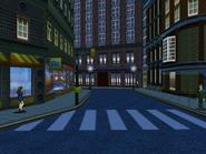 Sonic Adventure DC Cutscene 002