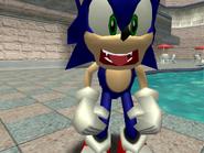 Sonic Adventure DC Cutscene 031
