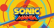 Sonic Mania art 1