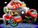 Sonic Racing Eggman