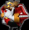 Sonic Rivals - Dr Eggman