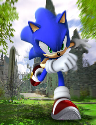 File:Sonic The Hedgehog Poster.jpg