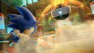 Sonic vs. Eggman
