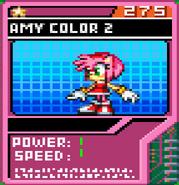 Amy Color 2