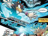 Chaos Control (Pre-Super Genesis Wave)