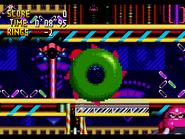 Chaotix Speed Slider 18