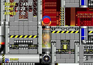 Chemical Plant Zone Sonic The Hedgehog 2 Sonic News Network Fandom
