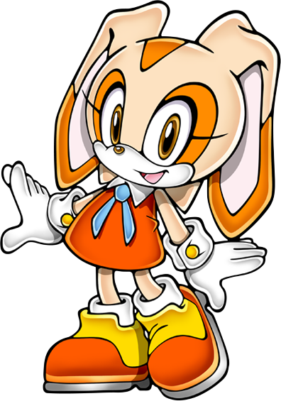 image cream 13 png sonic news network fandom powered by wikia