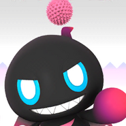 Dark Chao Runners art