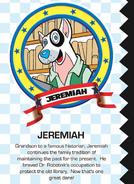 JeremiahProfile