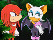 Knuxougelovely