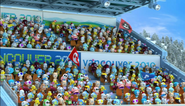 Mario Sonic Olympic Winter Games Opening 15