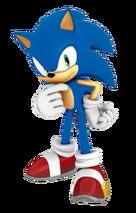 Modern Style Sonic 10