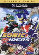 Riders GC PC