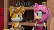 S2E23 Tails and Amy 2