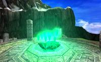 SA Master Emerald