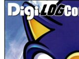 Sonic Adventure Original Sound Track (Digi-Log Conversation)