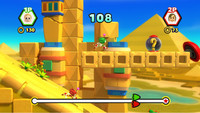 Sonic Lost World - Multiplayer