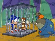 Subterranean Sonic 134