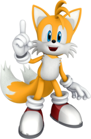 Tails S4 ep 2 art 2